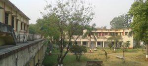 Mahendra Multiple Campus, Banke, Nepalgunj, Western Nepal, Bachelor of Public Administration (BPA) Program and Master of Public Administration (MPA) Building