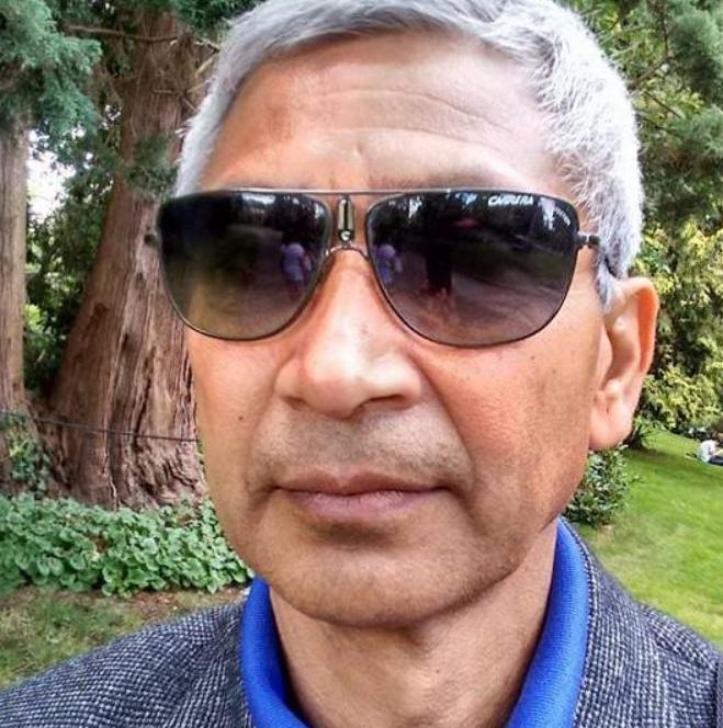 Professor Dr. Ganesh Prashad Adhikari (PhD), Professor, Public Administration Campus, Central Department of Public Administration, Faculty of Management, Tribhuvan University, Kathmandu, Nepal