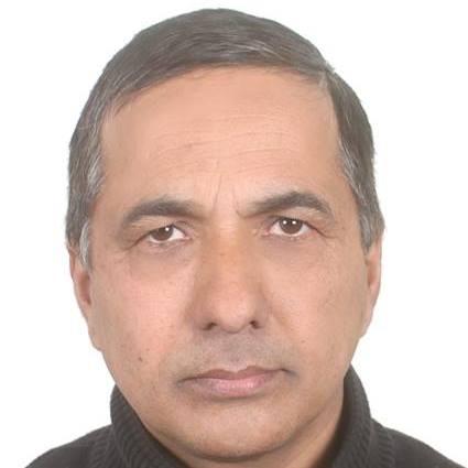 Dr. Hari Prasad Adhikari (PhD), Associate professor, Public Administration Campus, Central Department of Public Administration, Faculty of Management, Tribhuvan University, Kathmandu, Nepal