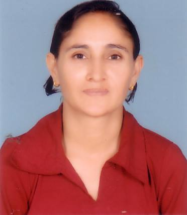 Radha Devi Ghimire, Lecturer, Public Administration Campus, Central Department of Public Administration, Faculty of Management, Tribhuvan University, Kathmandu, Nepal